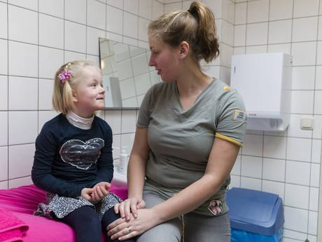 Een dag op stap met thuiszorg voor kinderen