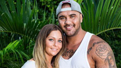 Kirsten en Regilio uit 'Temptation Island' verwachten tweede kindje