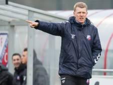 Oud-FC Utrechters Pronk en Lee herenigd in Polen