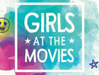 WIN: Duotickets voor 'Girls at the Movies'