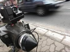 La police de Charleroi dévoile certains de ses contrôles de vitesse pour ce mois de février
