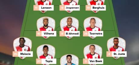Zo moet Feyenoord Ajax in de Arena temmen