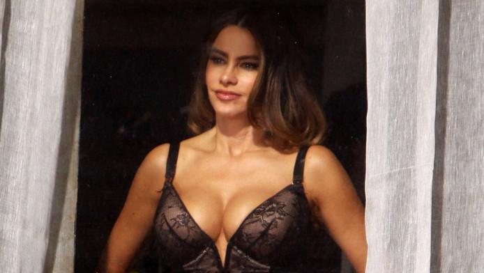"""Les Colombiennes, comme Sofia Vergara, sont """"les plus sexy"""" selon les Américains"""