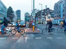 Snel vanuit het Utrechtse centrum naar de snelweg? Dat wordt voortaan omrijden