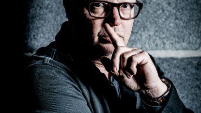 """Stijn Meuris mag radiozender Willy mee aftrappen: """"Mijn eigen muziek draaien? Nee, al jeukt het een beetje"""""""