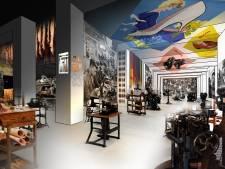 Bestuurslid schoenenmuseum Waalwijk trekt zich terug