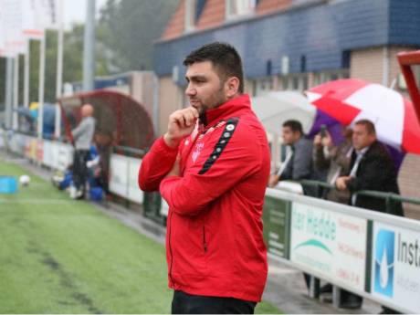 Karademir vertrekt als trainer van Turkse Kracht