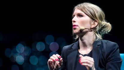 Klokkenluidster Chelsea Manning in de cel omdat ze niet getuigt in zaak WikiLeaks