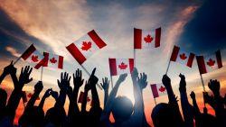Trump wil ze niet, zijn noorderburen wél: jaarlijks 350.000 immigranten welkom in Canada