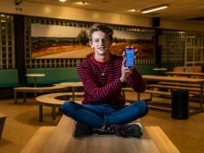 Deze scholier uit Hellendoorn bouwt dag en nacht apps voor Apple