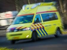 Overstekend kind aangereden in Voorhout