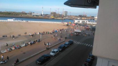 Lijk aangespoeld in jachthaven van Oostende