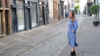 """Debuutroman van Lore Mutsaers speelt zich af in Antwerpen: """"Ik heb een haat-liefdeverhouding met 't Stad"""""""