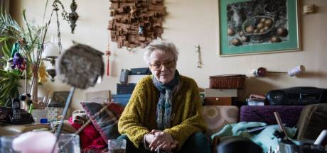 Cel voor overvallers die dreigden vingers Eindhovense (89) af te knippen of haar in brand te steken