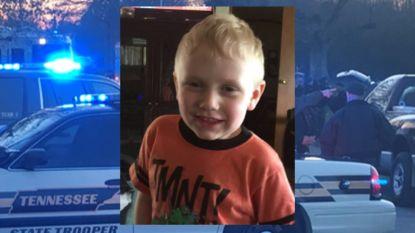 Koppel geeft autistische zoon (5) op als vermist. Dan vindt politie lijkje en gaat vader tot gruwelijke bekentenissen over