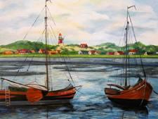 Amateurkunstenaars kunnen exposeren in 'Schoonewelle'