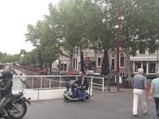 Dodelijke steekpartij Breda: politie kreeg signaal van camerabewaking