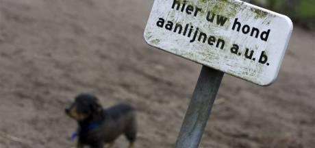 Overlast in drie natuurgebieden Vriezenveen: Boswachters grijpen sneller in