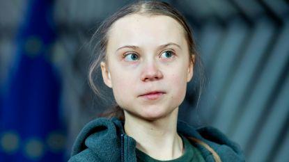 Greta Thunberg doneert 100.000 dollar voor kinderen in coronacrisis