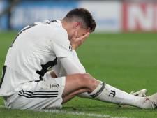 Ronaldo: Mama, ik kan geen wonderen verrichten