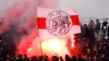 LIVE (14u30): Heeft de klassieker tussen Ajax en Feyenoord spektakel in petto?
