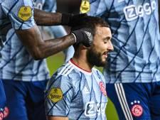 Promes en Labyad vieren goal met 'knipbeurt': 'Werden dingen over gezegd'