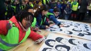 VIDEO Racismevrije potloden voor kleurrijke scholen
