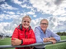Be Quick '28 uit Zwolle mag zich eindelijk weer 'vrouwenbolwerk' noemen