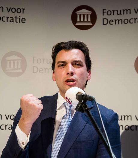 Forum voor Democratie is de grote winnaar in Buren