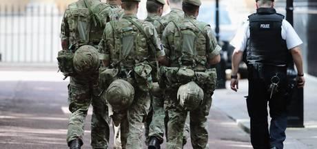 Brits leger rukt uit vanwege verdacht pakketje: vals alarm