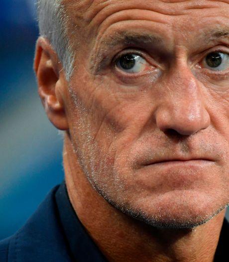 """Deschamps critique la reprise de la Bundesliga: """"Certaines images me semblent tellement incohérentes..."""""""