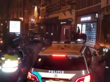 Vijf zakkenrollers aangehouden die 'voetbaltruc' gebruikten