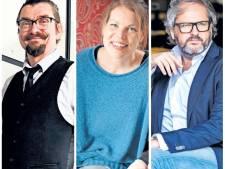 Ondernemer krijgt in Deventer spontane coronahulp uit onverwachte hoek