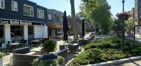 Raad Hellendoorn stemt in met hoger bouwen aan Grotestraat in Nijverdal