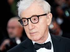 Woody Allen 'voelt mee' met Harvey Weinstein