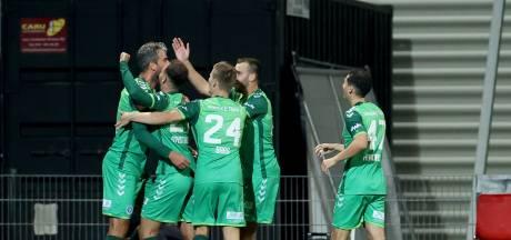 De Graafschap baalt van 'rommelig schema' na geschrapte topper tegen NAC Breda