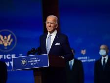 """Joe Biden: """"Les États-Unis sont prêts à guider le monde"""""""