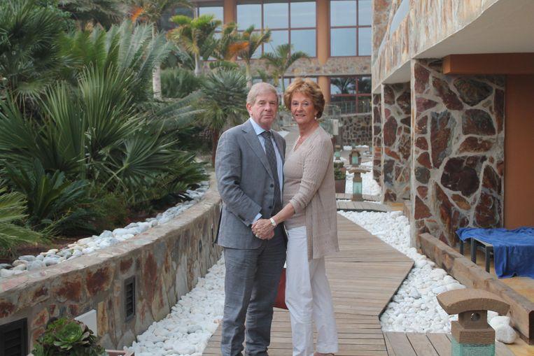 Marijke en Frits Barend Beeld rv