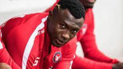 """TransferTalk. Gambiaanse verdediger, die naar verluidt onklopbaar is in de duels, wil absoluut naar Anderlecht: """"Een unieke kans"""""""