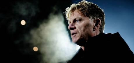Groenendijk denkt na over ADO-toekomst: 'Ik ga er rustig over slapen'