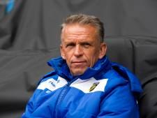 Clubicoon Edward Sturing weg uit technische staf Vitesse