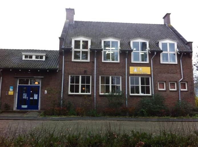 Ouderen Samen ziet de locatie van basisschool De Wieken als perfecte plek voor seniorenwoningen.