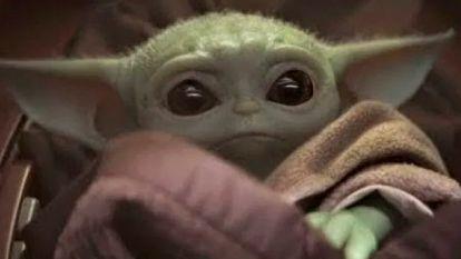 Er bestaat nu een zwarte markt voor Yoda-popjes (en sommigen zijn nog enger dan andere)