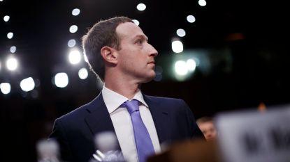 Aandeelhouders en beleggers stellen almacht van Mark Zuckerberg bij Facebook in vraag