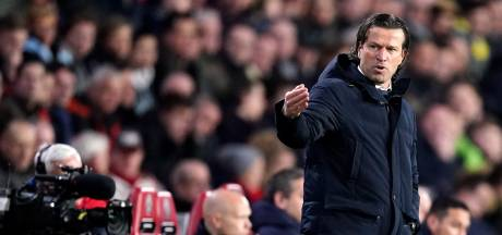 PSV-trainer Faber over fraaie goal  Vuckic: 'Alles zit tegen'