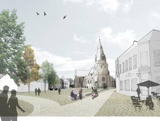 Vernieuwing centrum kan van start gaan: Meer woon- en winkelruimte, nieuw autoluw dorpsplein, maar extra parking