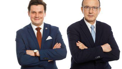 Paul Pardon en Jef Van der Mynsbrugge pleiten voor Denderfonds