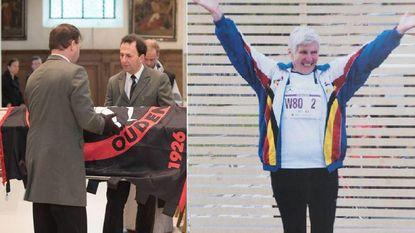 Afscheid van oudste atlete van ons land