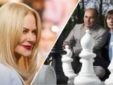 Nicole Kidman maakt serie over Nederlandse 'CSI-boerderij'