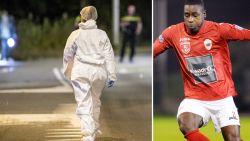 Ex-profvoetballer van Antwerp vanop scooter doodgeschoten in Amsterdam